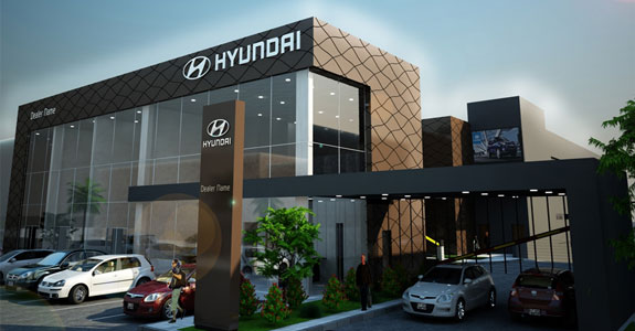 Hyundai Nguyễn Khoái